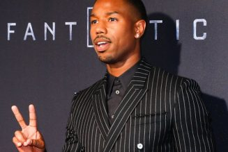 Michael B. Jordan Is Rumored To Play Tony Montana In New 'Scarface' Movie