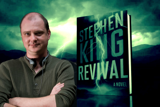 Mike Flanagan to Adapt Stephen King's Revival