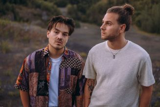 Milky Chance Raves About Working With Jack Johnson on 'Don't Let Me Down' During Billboard Live At-Home