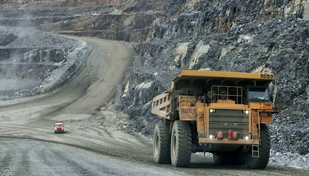 Mining Sector Set to Lead Economic Recovery in Zambia