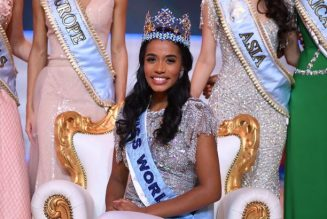 Miss Jamaica Crowned Winner Of Miss World 2019