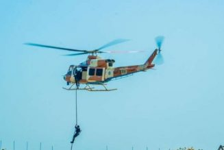 NAF deploys special forces, additional platforms to boost ongoing operations in Katsina
