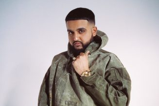 NAV's 'Good Intentions' Debuts at No. 1 on Billboard 200 Albums Chart