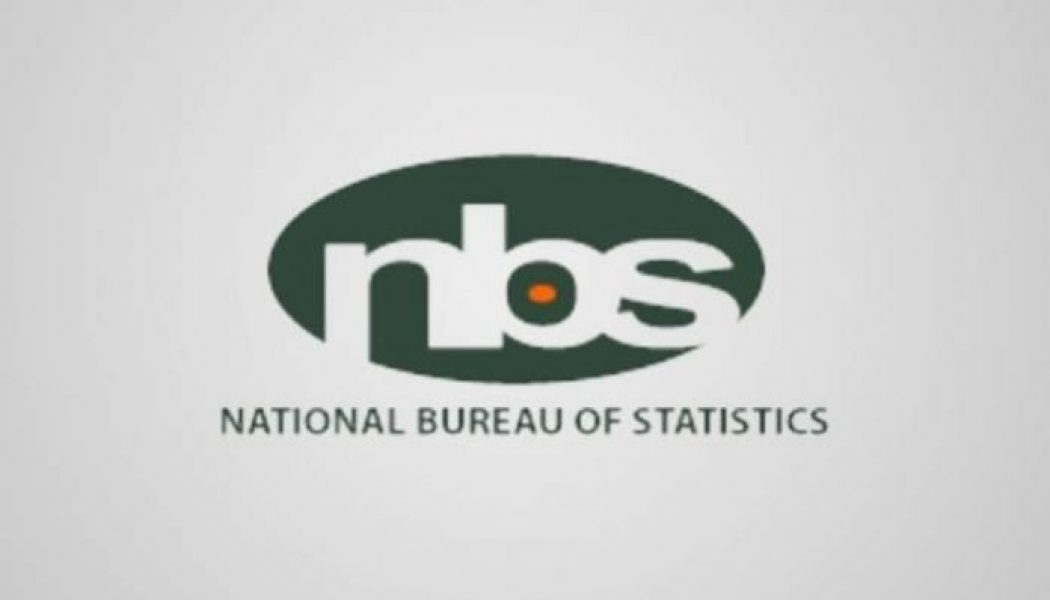 NBS: Inflation rises to 12.34 percent in April