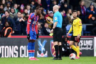 New report this evening claims Newcastle United interest in Crystal Palace ace