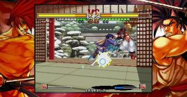 New Samurai Shodown collection will launch first for free on the Epic Games Store