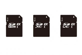 New SD Express card spec is nearly four times faster than the current one