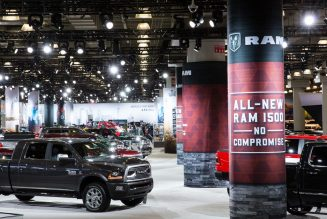 New York Auto Show is now fully canceled
