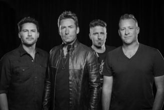 NICKELBACK Cancels 'All The Right Reasons' 15th-Anniversary Tour With STONE TEMPLE PILOTS