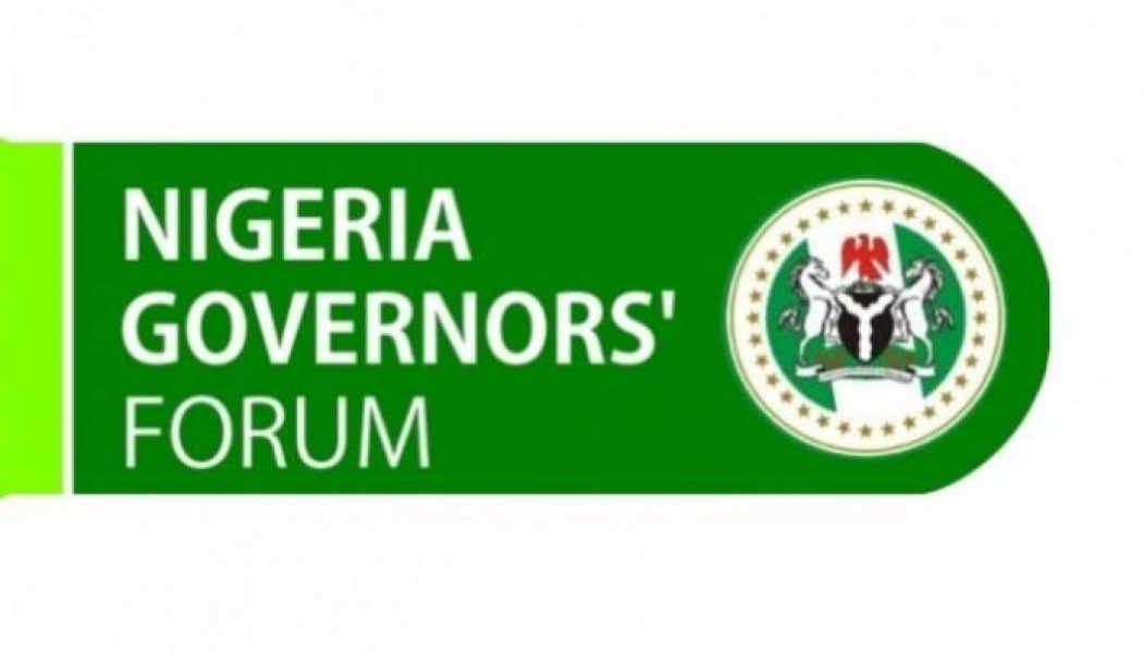 Nigeria governors meet Wednesday on quick way out of coronavirus effects
