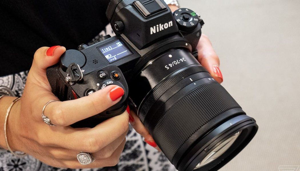 Nikon is extending its free online photography classes until the end of May