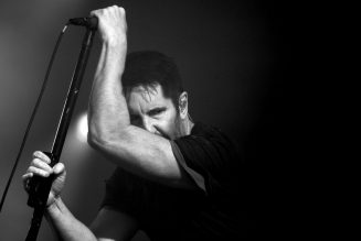 Nine Inch Nails' Trent Reznor Working on New Music After Canceling Tour Plans