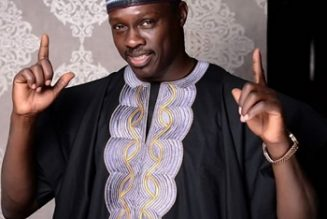 Nollywood Actor Ali Nuhu Reveals Why He Stopped Taking Romantic Movie Roles
