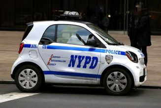 NYPD Detective Is Actually Fired For Bogus Drug Arrests