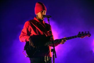 On the Heels of 'Level of Concern,' Twenty One Pilots' Tyler Joseph Says a New Album Is Coming Soon