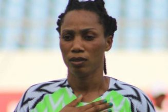 Onome Ebi: Why players hardly earn 100 caps for Nigeria