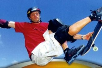 Original Tony Hawk's Pro Skater Games Getting Re-Released for PS4, XBOX One, and PC