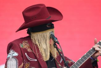"Orville Peck Announces New Show Pony EP, Shares ""No Glory in the West"": Stream"