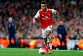 Paris Saint-Germain in talks to sign key Arsenal star for £34m: report