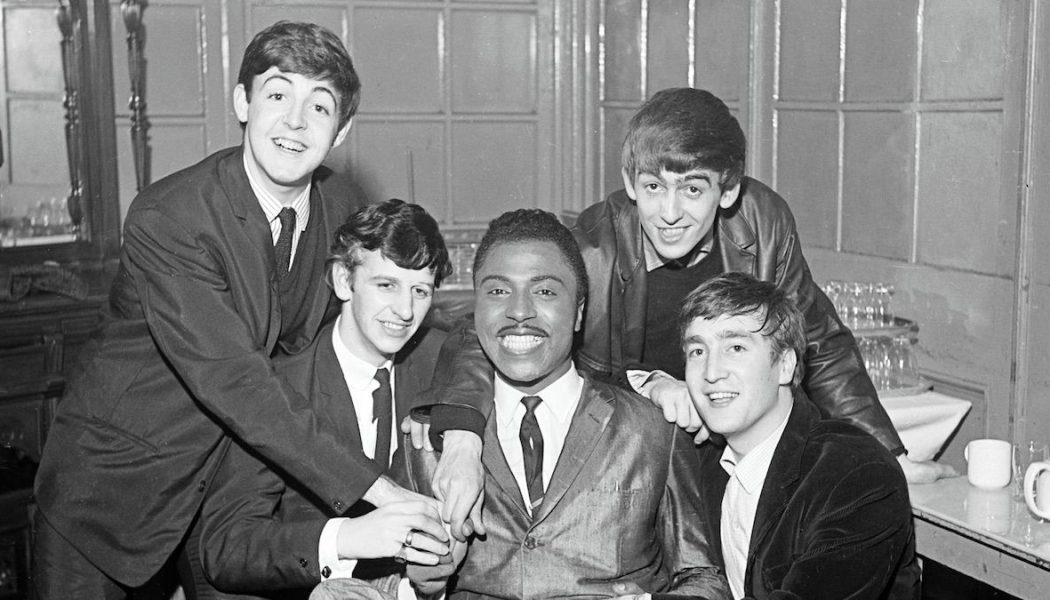 Paul McCartney: Little Richard Taught Me Everything I Know