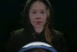 "Pearl Jam Look Into Greta Thunberg's Crystal Ball in ""Retrograde"" Video: Watch"