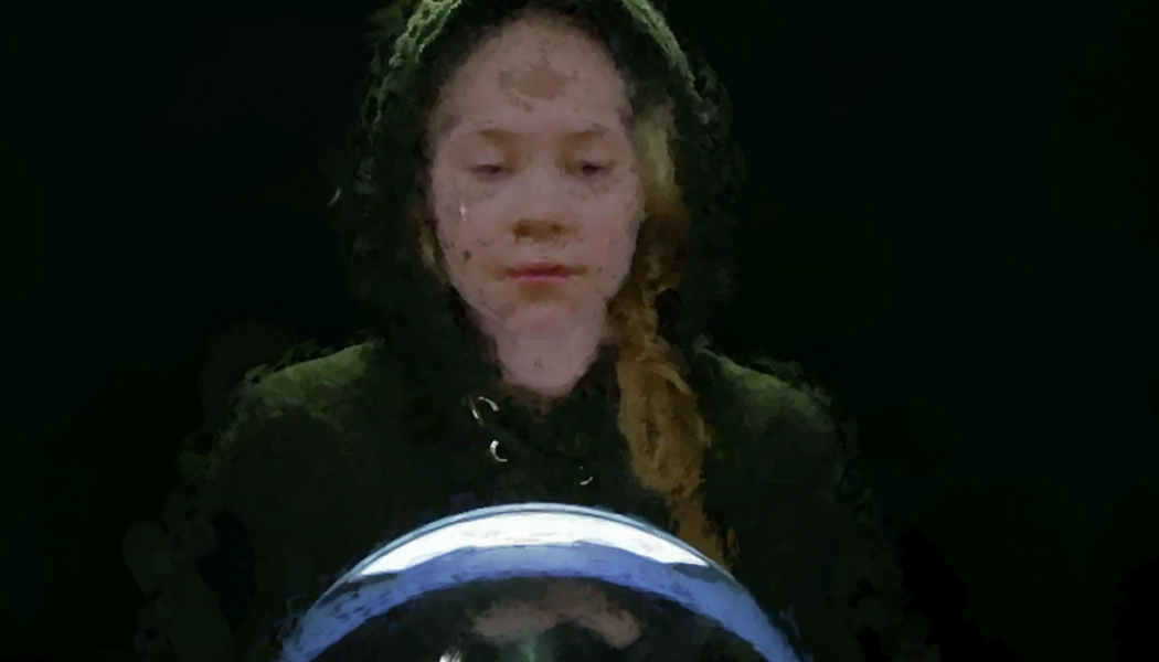 Pearl Jam's 'Retrograde' Video Shows End of the World and Features Greta Thunberg
