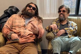 Peter Dinklage and Jason Momoa to Star in Vampire Con Movie The Good Bad & Undead