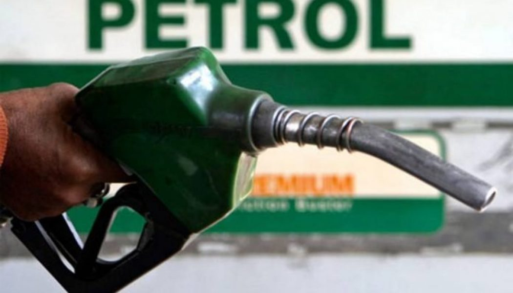 Petrol to sell at N117 per litre as PPMC cuts ex-depot prices