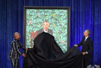 Petty Prez: President Trump May Block Unveiling Of Obama Presidential Portrait