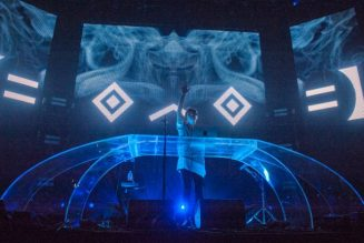 Pixels Meet Playlists In Porter Robinson's Curated Spotify Gaming Playlist