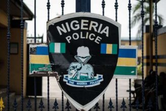 Police recover car containing AK 47 rifles, pistols, ammunition