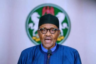 President Buhari commiserates with victims of Sokoto attack, orders fierce military operation