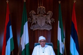 President Buhari signs amended executive order on voluntary overseas asset declaration