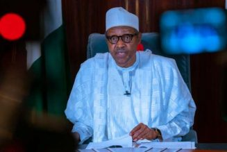 President Buhari urges stakeholders commitment as NLNG signs Train 7 project construction
