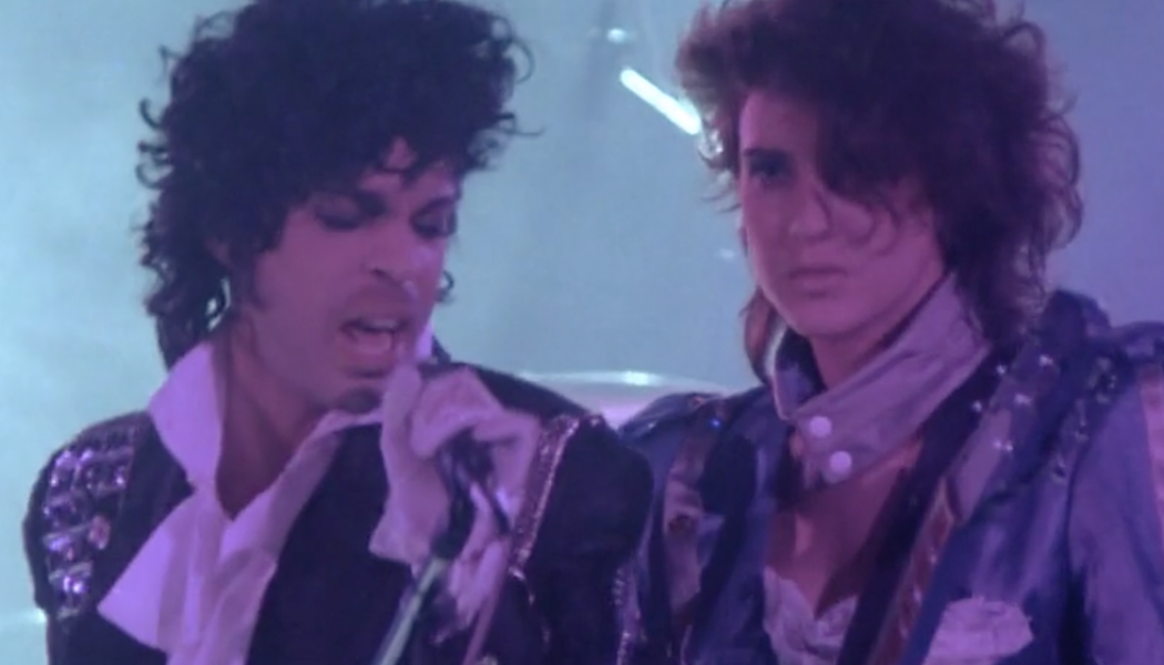 Prince and the Revolution Concert Film to Stream on YouTube This Weekend