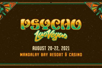 Psycho Las Vegas Festival Won't Take Place in 2020 Due to COVID-19 Pandemic