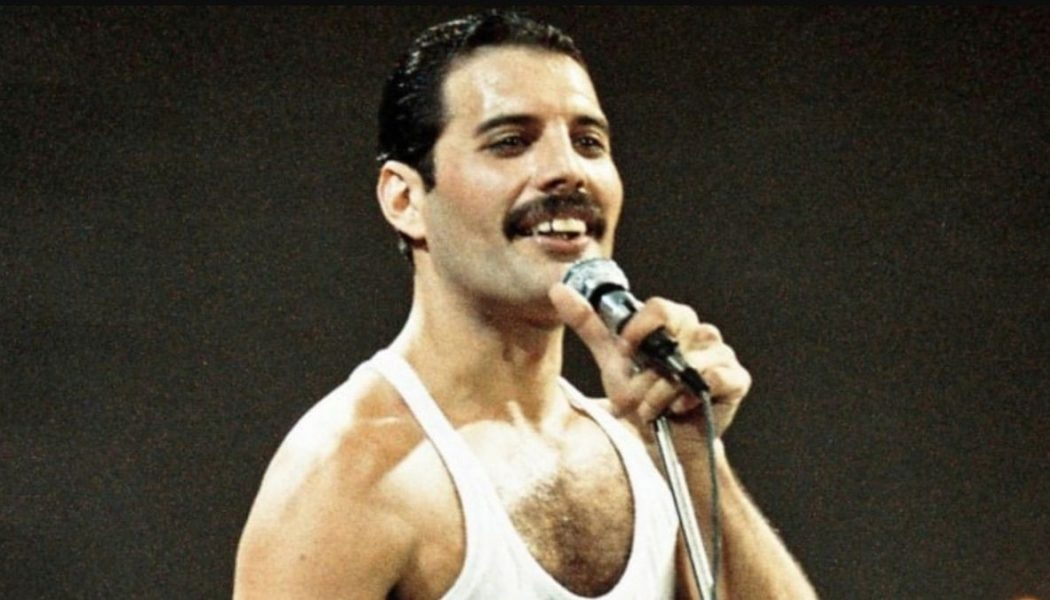 Queen Streaming Legendary Freddie Mercury Tribute Concert on YouTube