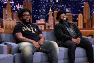 Questlove & Black Thought Sign First-Look Deal With Universal Television Alternative Studio