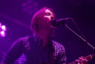 Radiohead to Stream 2011 The King of Limbs From the Basement Film