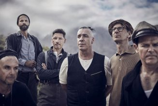 Rammstein Officially Postpone North American Tour Due to COVID-19 Pandemic