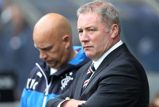 'Rangers could catch them' – Ex-Gers boss insists Celtic mustn't be handed title