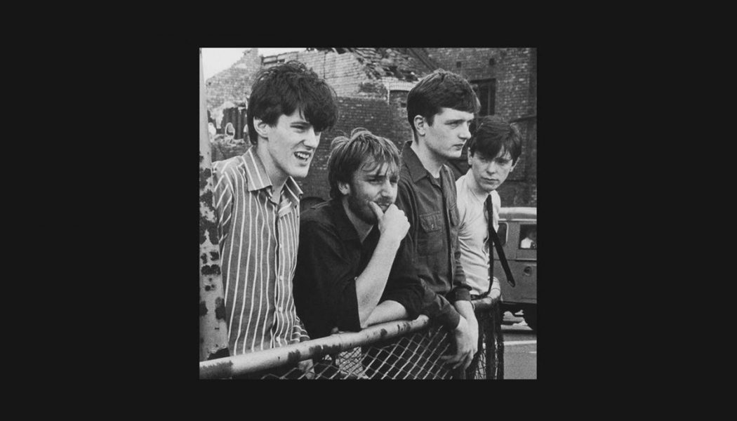 Ranking: Every Joy Division Song In Honor of Ian Curtis