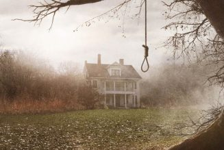 Real-Life Haunted House from The Conjuring to be Live-Streamed for Charity