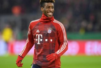 Real Madrid, Barcelona, Manchester City interested in Kingsley Coman