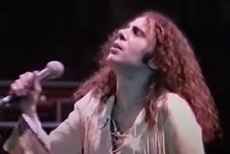 Remembering Ronnie James Dio 10 Years After His Passing: Interview with Wendy Dio