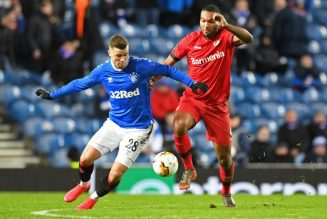Report: 25-year-old in Rangers transfer limbo, Ibrox club ' yet to make a decision'