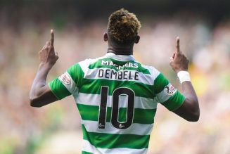 Report: £60m Manchester United transfer could see Celtic get £4m windfall