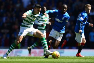 Report: Aston Villa linked with 24-yr-old who has impressed for Rangers this season
