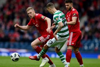 Report: Celtic have expressed their interest in signing youngster, Everton keen as well