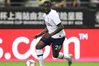 Report claims £200k-a-wk Spurs man dreams of playing for PSG